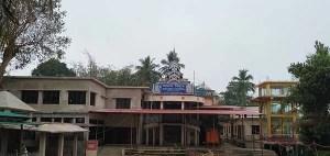 রাঙ্গামাটি আনন্দ বিহার