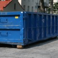 All about dumpster rentals