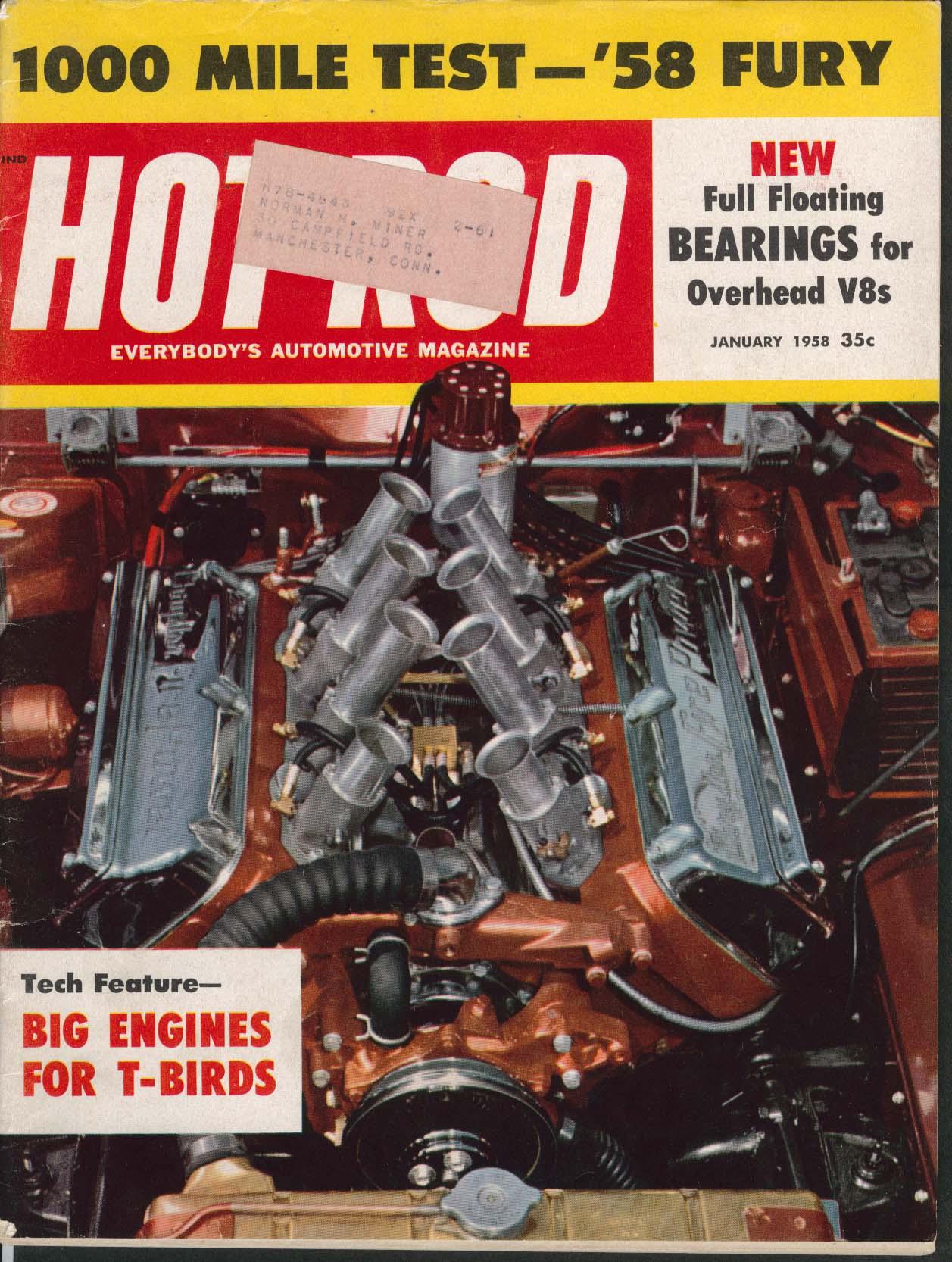 hight resolution of v8 engine test