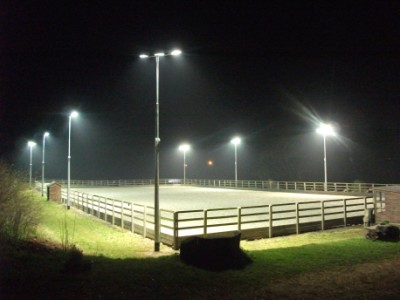 Sports Lighting Jumping Jack Flash Call 01803 844833 Sportslighting Hotma