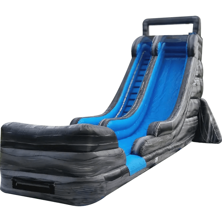 22ft Slide (Wet or Dry)