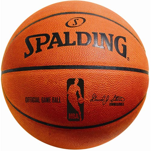 Official NBA Basketball