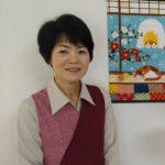 講師の佐澤さん