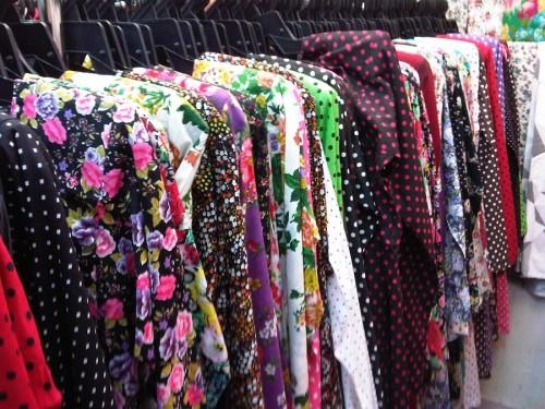 Panduan Usahawan Baju Kurung Tanpa Perlu Modal Yang Besar