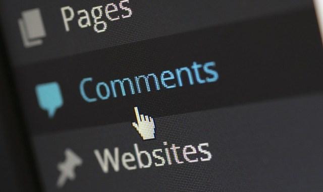 Contest Komen Dan Menang Dari Rakan Blog