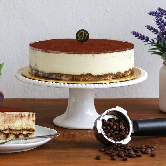 tiramisu birthday cake delivery