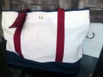 【 FRED PERRY Bag 】