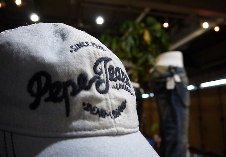 【PEPE JEANS  CAPS&SHOES】
