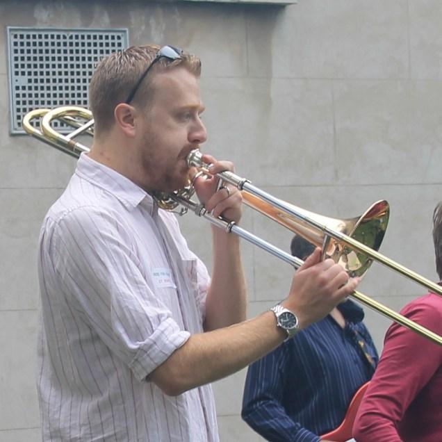 Bermondsey Festival - PG