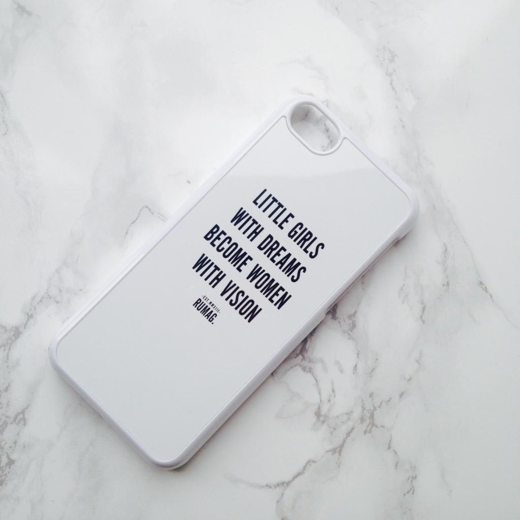 Rumag telefoonhoesje