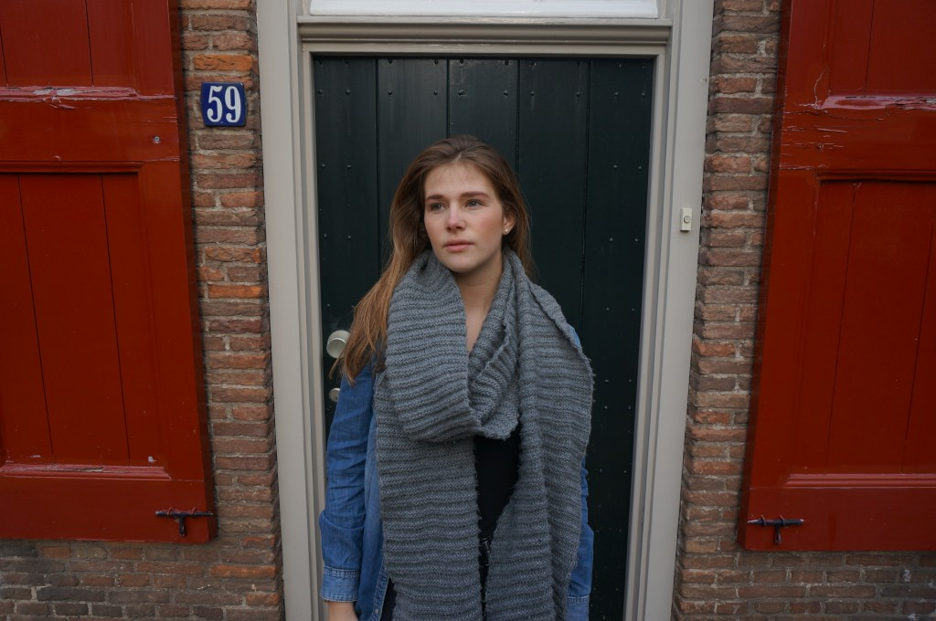 alexii zijkant sjaal