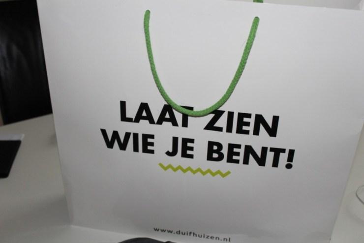 wat ik kocht: