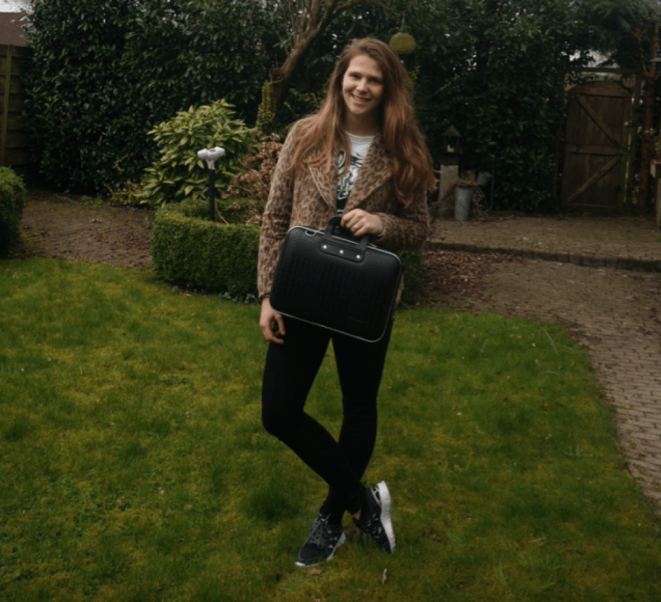 outfitje wel