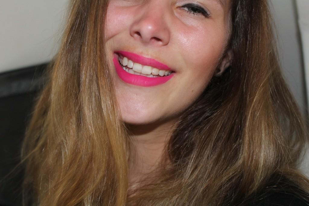 Jeffree Star Liquid Lipsticks prom night