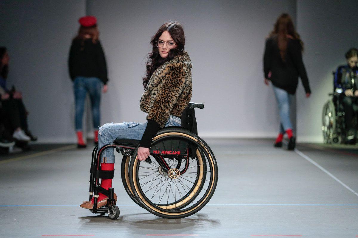 SUE fashion on weels