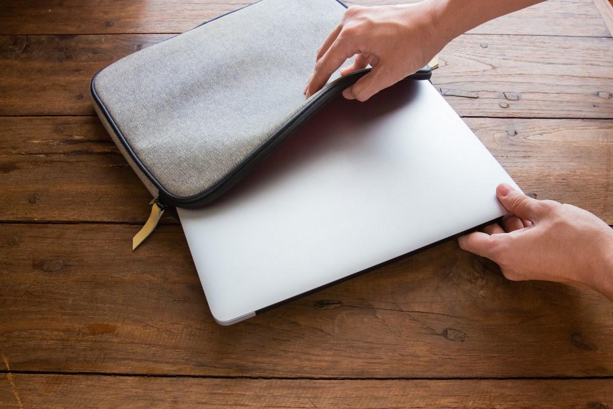 Welke laptoptas past het beste bij jou?
