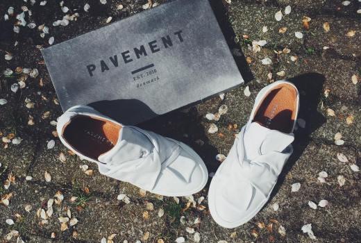 pavement shoes
