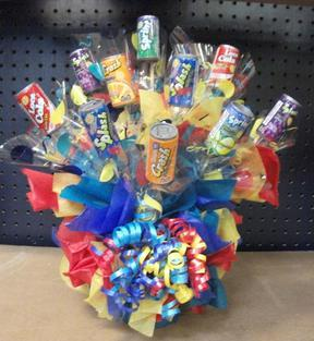 CandyBouquets