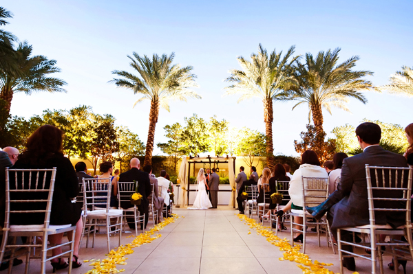 Vegas Wedding Reception Venues In A Secret Garden Venue Picture 5 Of 8 Provided By