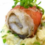 Easy Ham Baked Haddock Recipe