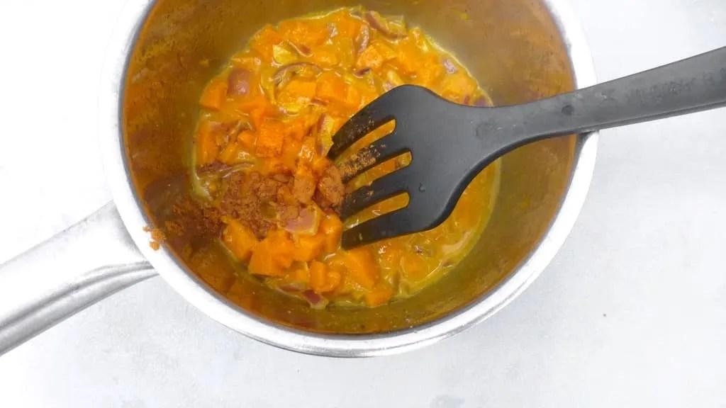 Check out my delicious homemade creamy pumpkin ravioli recipe, the ultimate autumn pasta! A fun recipe to make from scratch!