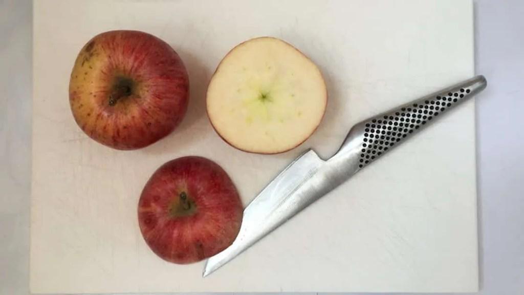 Easy Baked Apple Dessert with Ricotta