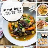 15 (Insanely Good) St Patrick's Day Recipes