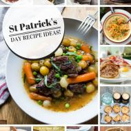 15 (Insanely Good) St Patrick's Day Recipes