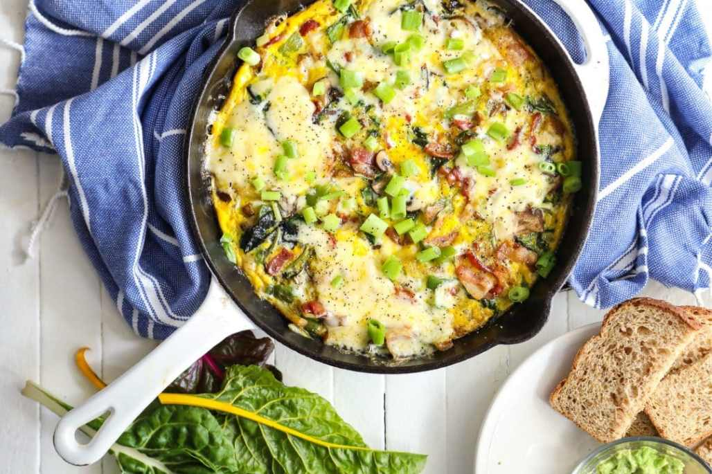 Healthy food doesn't have to break the bank: take a look at my 18 delicious cheap meals and pick the budget recipes that you like the most!