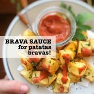 Best Brava Sauce For Patatas Bravas