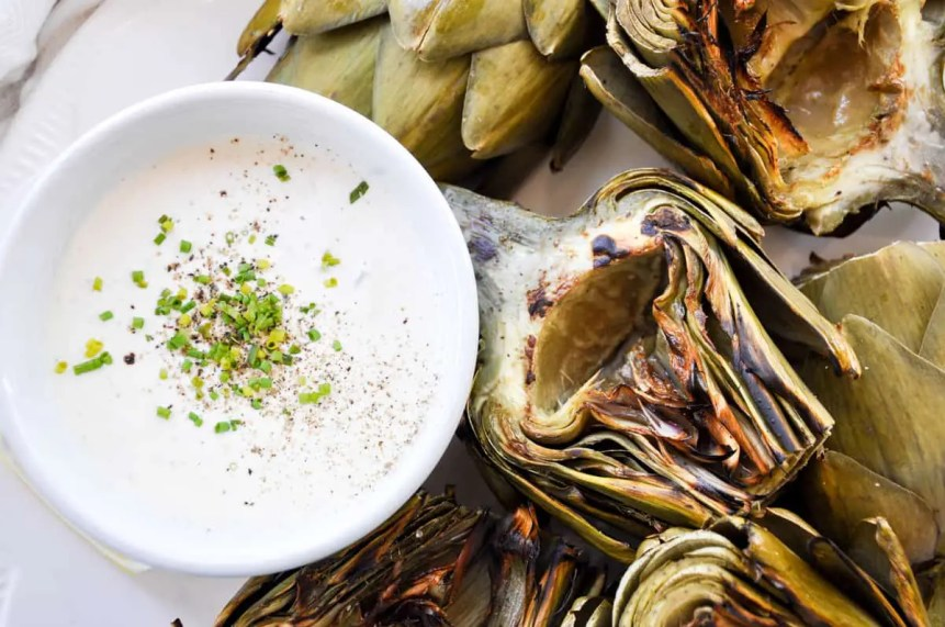 How to cook fresh artichokes? What dishes can you make? Check out these 20 best fresh artichoke recipes from fellow food bloggers!
