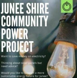 Junee Community Power Project