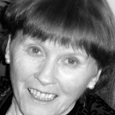 June Maginley, c. 2007