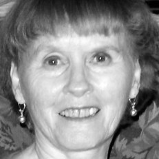 June Maginley, c. 2005