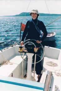 Sailing the Vita