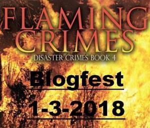 FLAMING CRIMES