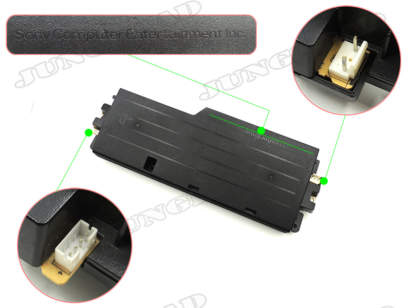 ps3 inside parts diagram ps3 controller inside parts diagram - wiring  diagram sony ps3