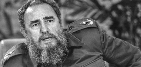 Fidel Castro persiguió operaciones militares cubanas en el extranjero