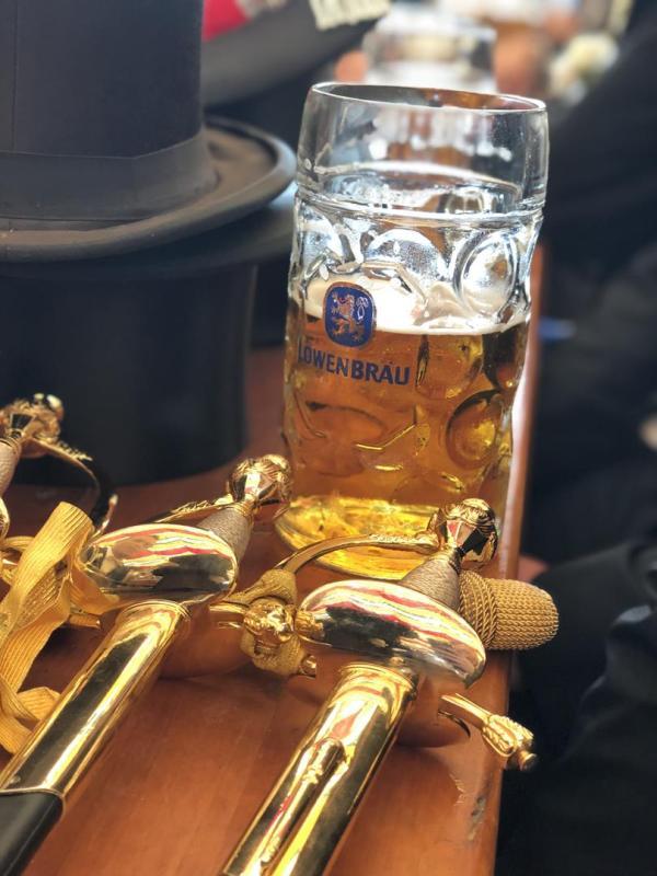 Schützen-Oktoberfest 2018