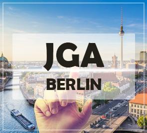 Junggesellenabschied Berlin Die besten Tipps  Ideen fr den JGA