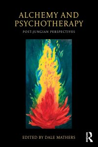 Book Cover: Alchemy and Psychotherapy