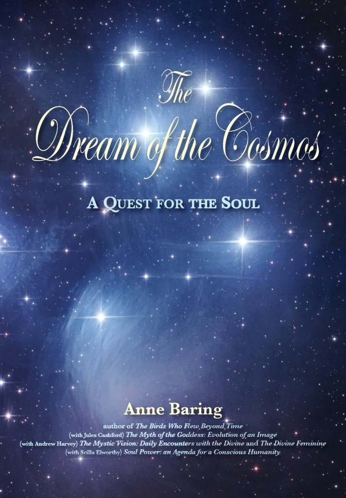 Book Cover: The Dream of the Cosmos