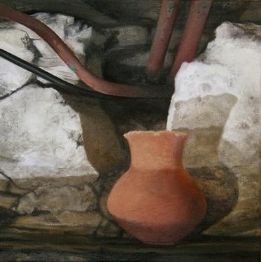 Linda Ryle: Subterranean Workings