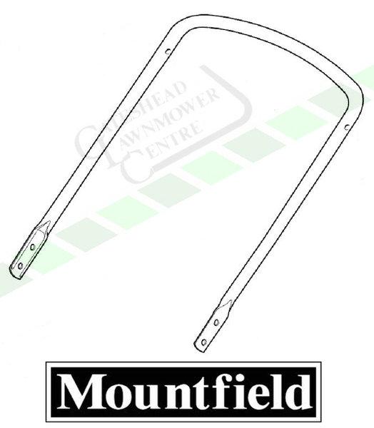 Mountfield SP536 + SP536ES Lower Handle Bar