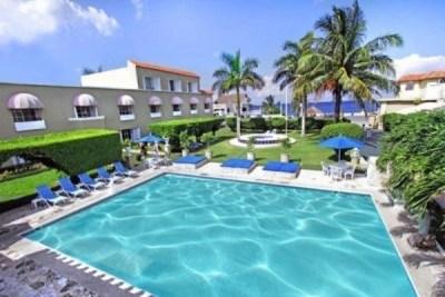 Villa Blanca Hotel Cozumel
