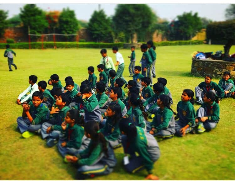 School Picnic Near Delhi in Gurgaon