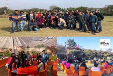 places to visit near gurgaon for picnic