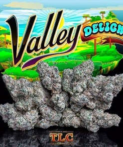 valley delight strain