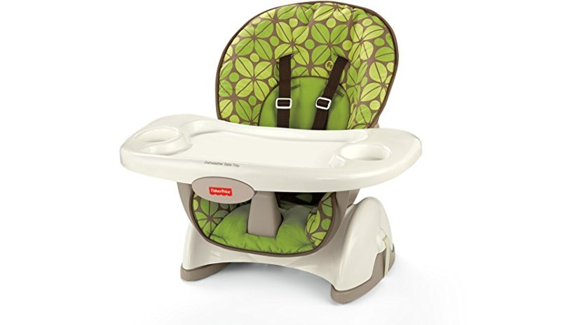 space saving high chair roman leg raises fisher price spacesaver lowest to date jungle amazon is offering the on rainforest friends for just sold out reg 62 99 shipped