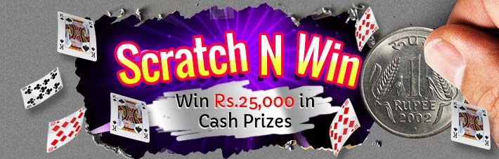 special rummy promotion